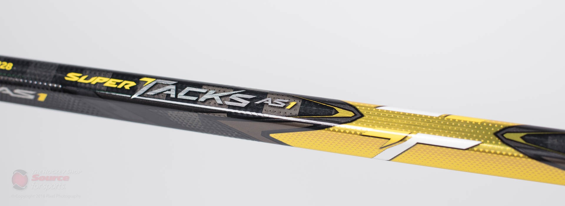 HOKEJKA (HŮL) CCM SUPER TACKS AS1 SR GRIP 4c0e311738