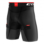 SUSPENZOR CCM JOCK SHORT COMPRESSION JR 2018