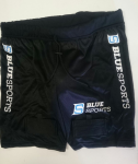 SUSPENZOR BLUE SPORTS JOCK SHORT SR
