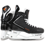 BRUSLE EASTON MAKO II BLACK NHL SR