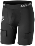SUSPENZOR WARRIOR COMPRESSION JOCK SHORT SR