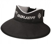 NÁKRČNÍK BAUER NLP8 NECK GUARD CORE BIB YTH/JR M