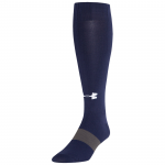 Hokejové Podkolenky Under Armour Soccer Solid long Socks black