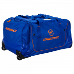 Taška Warrior Q20 Cargo Wheel Bag Senior blue