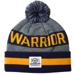 Kulich Warrior Classic Toque 20 silver-yellow-blue