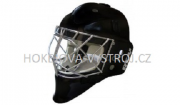 BRANKÁŘSKÁ MASKA REY SWISS 019 FG CAT EYE BLACK