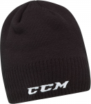 Kulich CCM Team Knit Beanie Black NEW